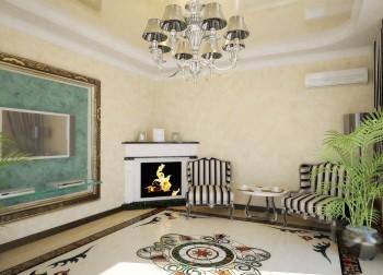 Дизайн квартир в Киеве, фото №2 - rbt.com.ua