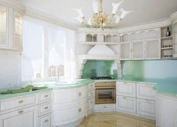 Дизайн квартир в Киеве, фото №4 - rbt.com.ua