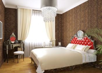 Дизайн квартир в Киеве, фото №5 - rbt.com.ua