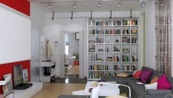 Портфолио -Київ, 1-кімнатна квартира-студіо, фото №6 - rbt.com.ua