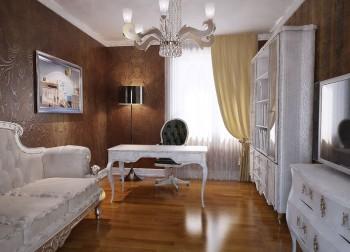 Дизайн квартир в Киеве, фото №7 - rbt.com.ua