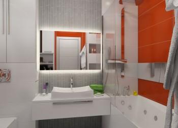Портфолио -Киев, 1-комнатная квартира-студио, фото №7 - rbt.com.ua