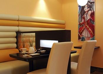Портфолио -Киев,  Кафе «Манго», фото №7 - rbt.com.ua