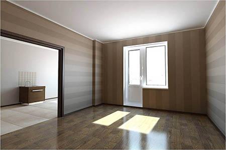 Dekorácie interiéru